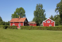 (Svenska) Boningshusen